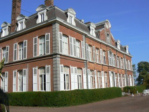 Château Morval